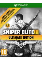 Sniper Elite III - Ultimate Edition... on Xbox One