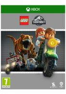 Lego Jurassic World... on Xbox One
