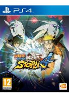 Naruto Shippuden: Ultimate Ninja Storm 4... on PS4