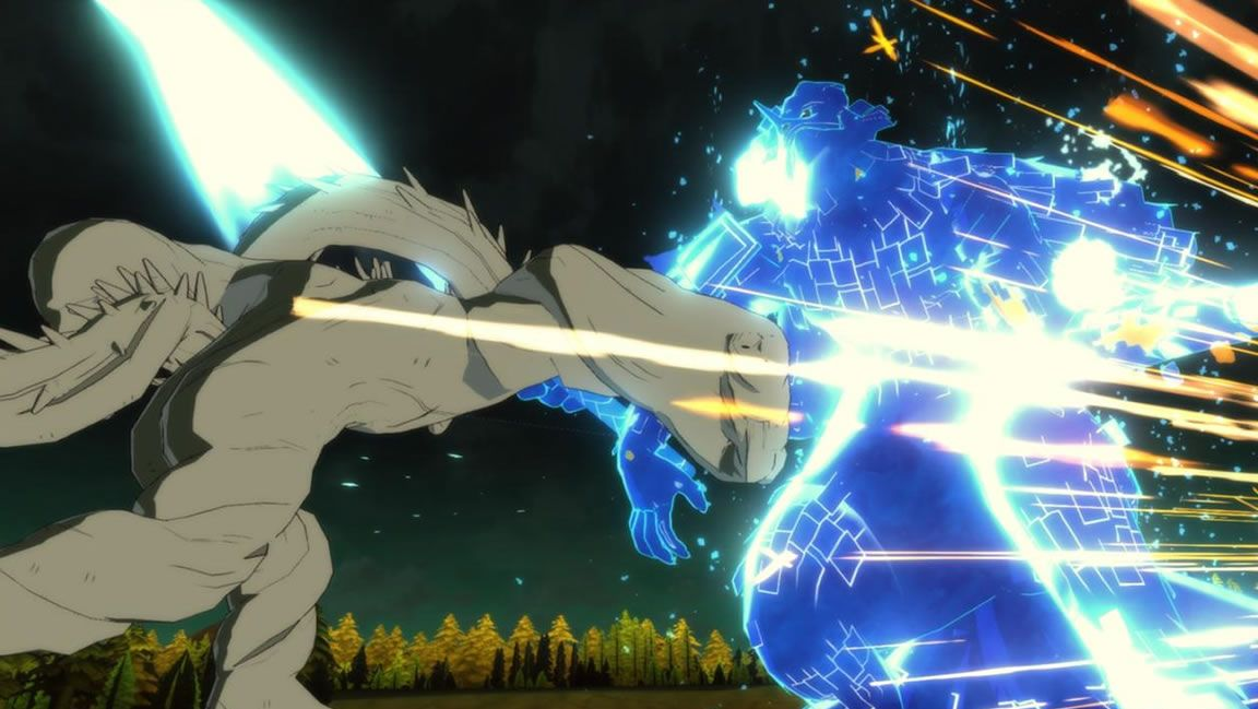 Naruto Shippuden: Ultimate Ninja Storm 4 on Xbox One | SimplyGames