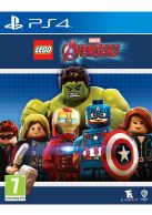 Lego Marvel Avengers... on PS4
