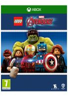 Lego Marvel Avengers... on Xbox One