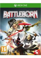Battleborn... on Xbox One