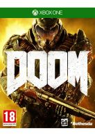 Doom... on Xbox One