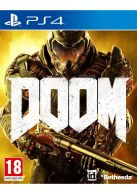 Doom... on PS4