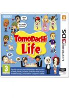 Tomodachi Life... on Nintendo 3DS