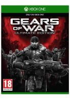 Gears of War Ultimate Edition... on Xbox One