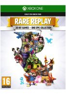 Rare Replay Collection... on Xbox One