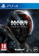 Mass Effect Andromeda... on PS4