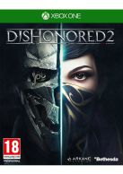 Dishonored 2... on Xbox One