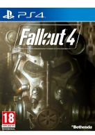Fallout 4... on PS4