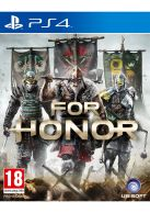 For Honor... on PS4