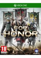 For Honor... on Xbox One
