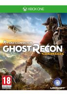 Ghost Recon Wildlands... on Xbox One