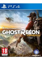 Ghost Recon Wildlands... on PS4