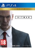 Hitman: The Complete First Season... on PS4