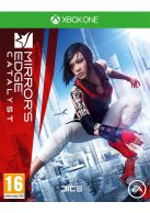 Mirrors Edge Catalyst... on Xbox One