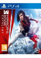 Mirrors Edge Catalyst... on PS4