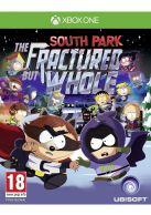 South Park The Fractured But Whole... on Xbox One