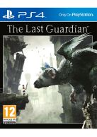The Last Guardian... on PS4