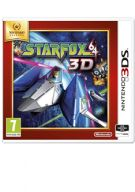 Star Fox 64 3D (Selects)... on Nintendo 3DS