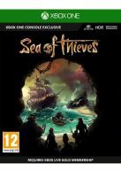 Sea of Thieves... on Xbox One