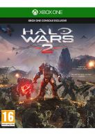 Halo Wars 2... on Xbox One