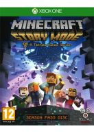 Minecraft: Story Mode - Season Disc... on Xbox One