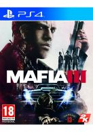 Mafia III (3)... on PS4