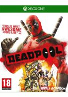 Deadpool... on Xbox One