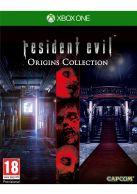Resident Evil Origins Collection... on Xbox One