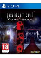 Resident Evil Origins Collection... on PS4