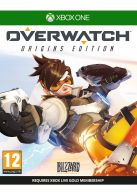 Overwatch Origins Edition... on Xbox One