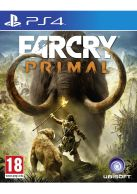 Far Cry Primal... on PS4