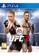 EA Sports UFC 2... on PS4