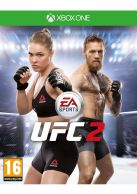 EA Sports UFC 2... on Xbox One