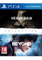 Heavy Rain & Beyond Two Souls Collection... on PS4