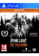 Dying Light: The Following - Enhanced Edition... on PS4