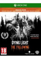 Dying Light: The Following - Enhanced Edition... on Xbox One