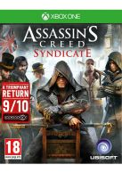 Assassin's Creed Syndicate... on Xbox One