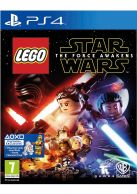 LEGO Star Wars The Force Awakens... on PS4