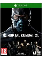 Mortal Kombat XL... on Xbox One