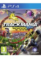 Trackmania Turbo... on PS4
