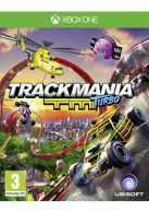 Trackmania Turbo... on Xbox One