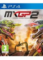 MXGP2... on PS4