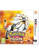 Pokemon Sun... on Nintendo 3DS