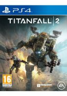 Titanfall 2... on PS4