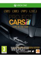 Project Cars - Game of the Year Edition... on Xbox One