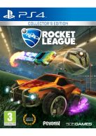 Rocket League - Collectors Edition... on PS4
