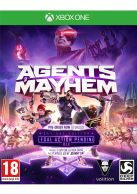Agents of Mayhem... on Xbox One
